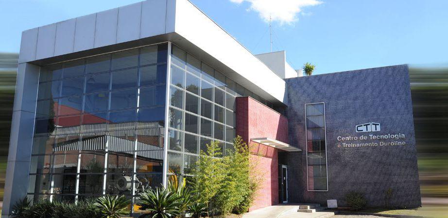 Centro de Tecnologia e Trainamento Duroline